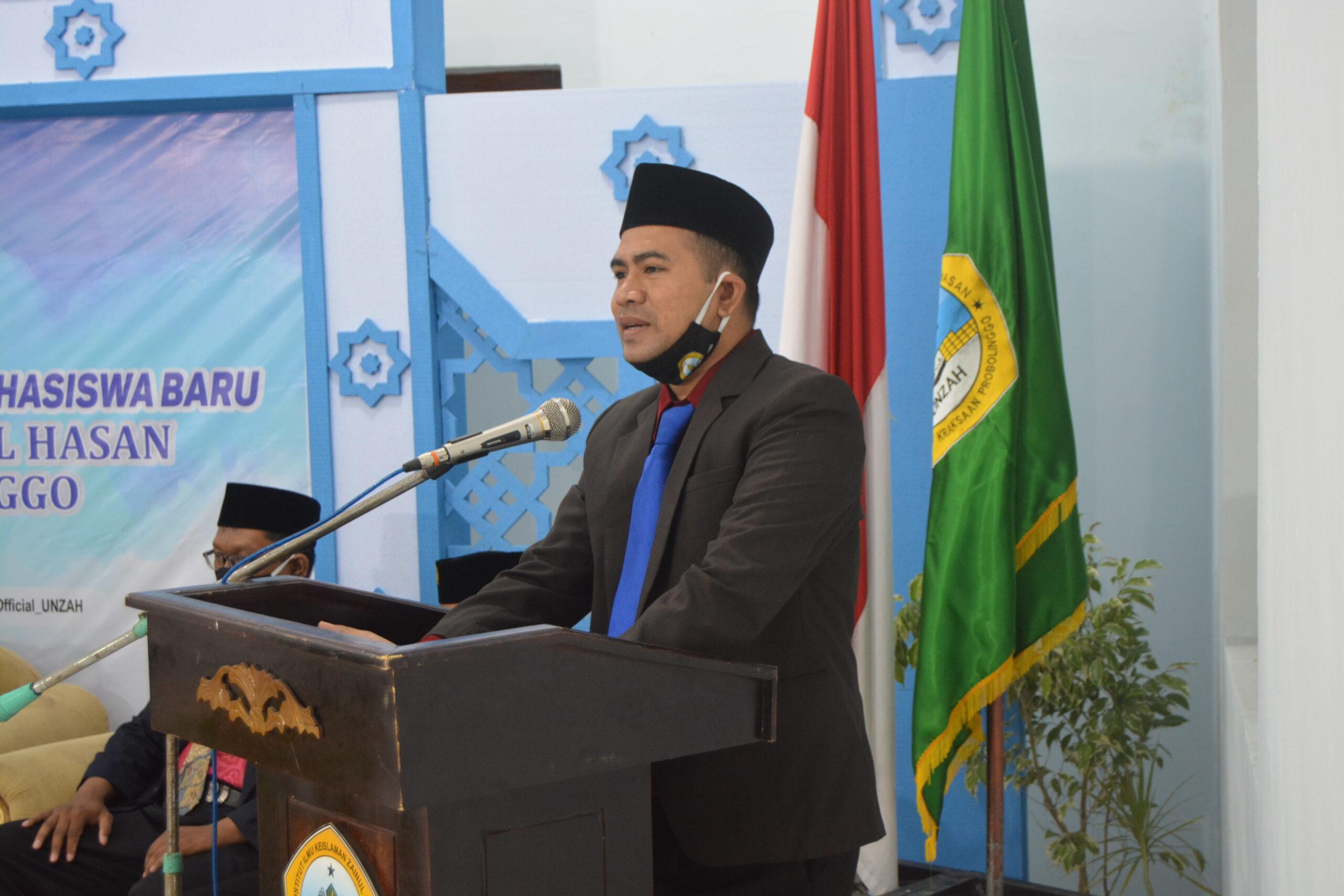 Pengenalan Kampus Khoiru Ummah ala PK2MB Unzah 2020